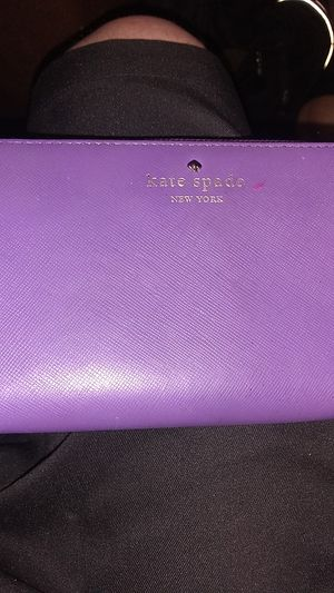 Kate Spade wallet for Sale in Indianapolis, IN