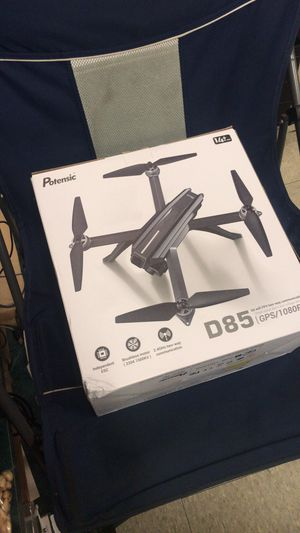Brand new d85 gps drone for Sale in Catonsville, MD