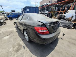 2014 Mercedes c250 parts for Sale in San Pedro, CA