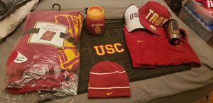 Usc merch for Sale in Wichita, KS