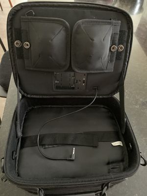 Speakers with Audio Cable and Speaker Bag for Sale in Cypress, TX