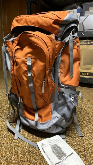 Kelty Coyote 4750 Backpack - NEVER USED!!! Still has tags 🏷 for Sale in Attleboro, MA