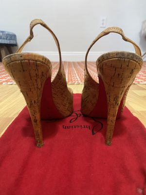 Authentic Christian Louboutin Heels for Sale in Miami, FL