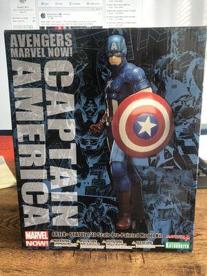 Captain America for Sale in Austin, TX