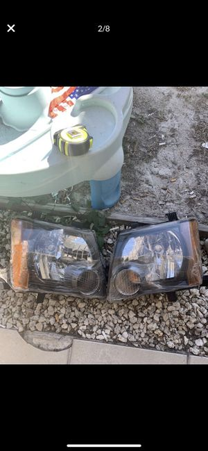 Brand new 2009-2015 Nissan Xterra Headlight assistant.! for Sale in Holiday, FL