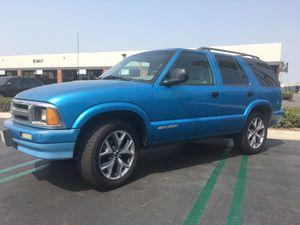 1995 Chevy Blazer LS for Sale in Santa Ana, CA