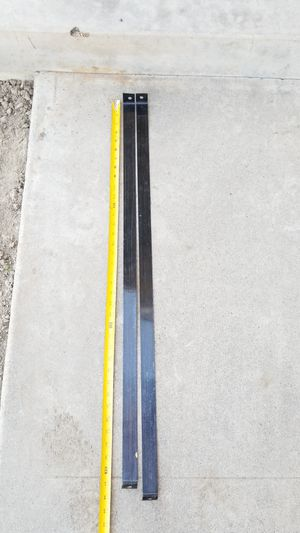Water heater straps for 40 gallon heater for Sale in Los Angeles, CA