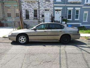 2001 Chevy impala good condition for Sale in Bloomfield, NJ