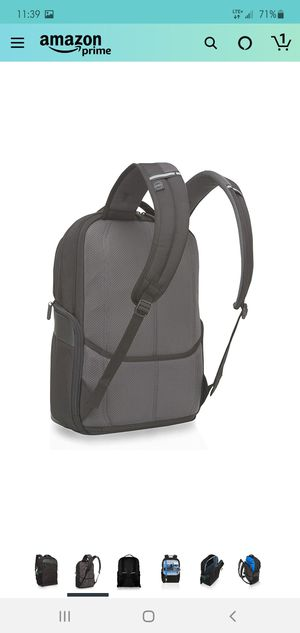 Laptop backpack dell. New. Mochila para laptop. for Sale in Laveen Village, AZ