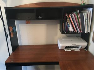 Office and printer for Sale in Clinton, MS