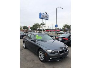 2016 BMW 3 Series for Sale in South Gate, CA