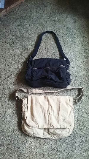 Messenger Bags for Sale in Post Falls, ID