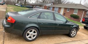 Excellent 2003 Audi A6 Quattro for Sale in Affton, MO