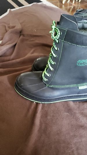Artic cat snowmobile boots for Sale in Anacortes, WA