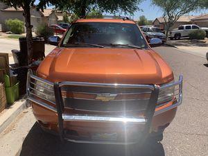 2007 Chevy Avalanche LTZ for Sale in Phoenix, AZ