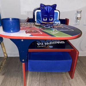 Kids Desk for Sale in Los Angeles, CA