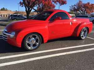 2005 Chevrolet SSR for Sale in Portland, OR