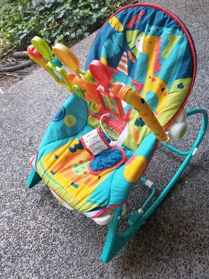 Fisher price swing for Sale in Hillsboro, OR