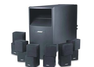 Bose Acoustimass 16 for Sale in Corona, CA
