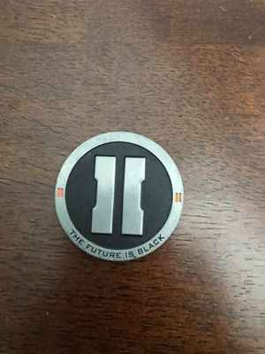 Black Ops 2 Colleters Coin for Sale in Beaumont, CA