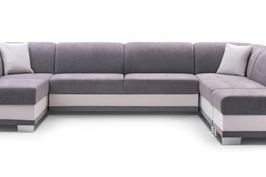 Modern U Shape Couch DELTA XL for Sale in Itasca,  IL