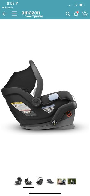 UPPA BABY MESA car seat for Sale in Los Angeles, CA