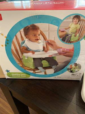 New Fisher Price Booster Seat for Sale in Vancouver, WA