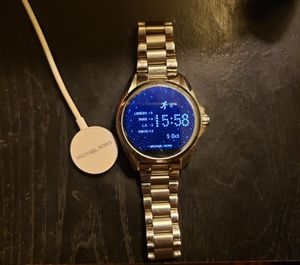Michael Kors Touchscreen Smartwatch for Sale in Newark, OH