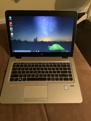HP ELITEBOOK 840 G3 LAPTOP for Sale in Chicago, IL