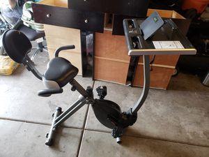Folding Exsersise bike for Sale in Henderson, NV