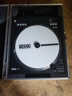Rane twelve for Sale in Greenville, SC
