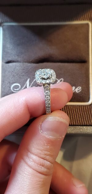Kay Jewlers engagement ring for Sale in Sedro-Woolley, WA