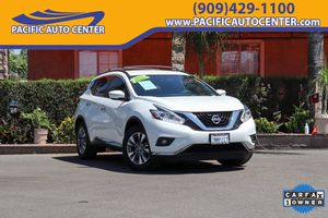 2015 Nissan Murano for Sale in Fontana, CA