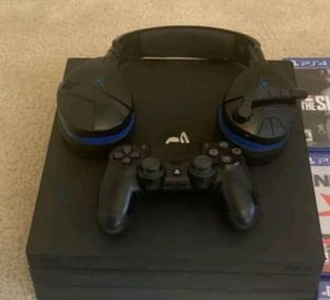 PS4 pro for Sale in Pinedale, WY