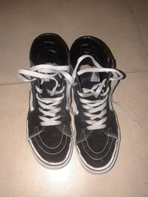Vans youth size 5.5 for Sale in Seattle, WA