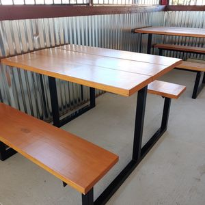Picnic Tables - New - Built Tough for Sale in San Antonio, TX