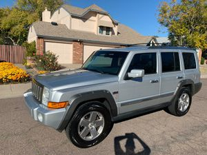 2009 Jeep Commander Overland for Sale in Phoenix, AZ