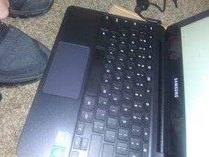 samsung chromebook 3 laptop for Sale in Spokane, WA