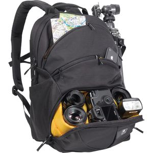 DSLR Camera Bag - Holds camera, lenses, tripod, laptop, and accessories! for Sale in Tampa, FL