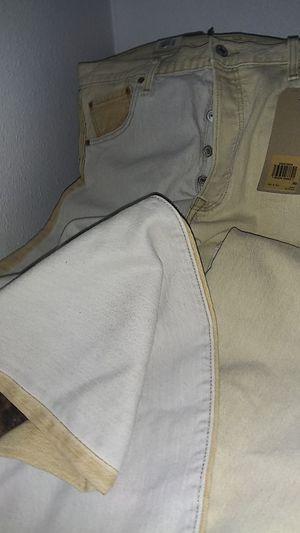 Brandnew man 501 Levis jeans 40$ for Sale in Vallejo, CA