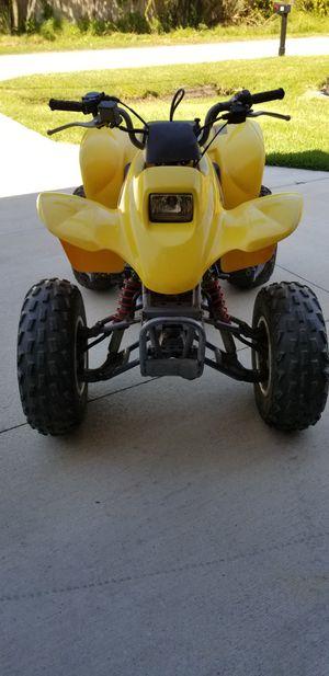 Honda 250ex for Sale in South Venice, FL