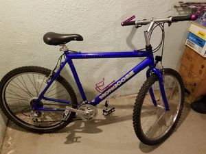 "Mongoose Switchback 26"" 21 speed mountain bike for Sale in Clinton Township, MI"