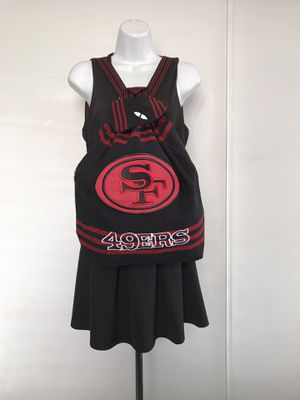 San Francisco 49ers backpack for Sale in Los Angeles, CA