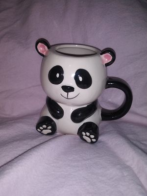 Panda cup for Sale in Quincy, IL