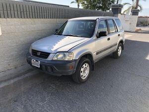 2001 Honda CRV for Sale in Riverside, CA