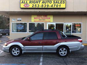 2003 Subaru Baja for Sale in Federal Way , WA