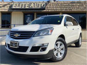 2013 Chevrolet Traverse for Sale in Visalia, CA