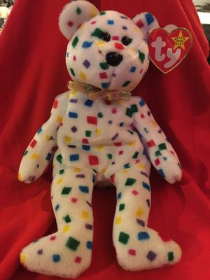 2K TY Beanie Baby for Sale in Norristown, PA