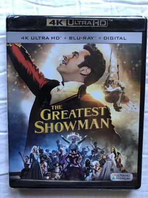 Movie • New and sealed • for Sale in Norwalk, CA