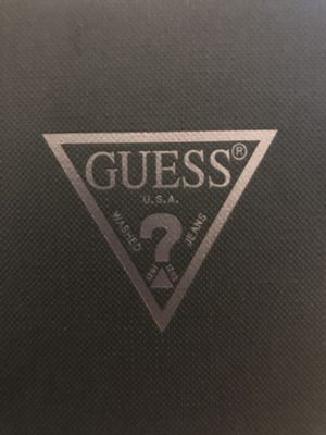 Men's Guess watch for Sale in Boone, CO